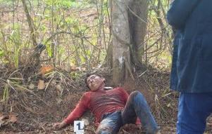 Era de Minatitlan el joven hallado ejecutado en Acayucan Veracruz