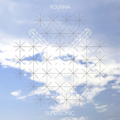 Younha Supersonic rar, flac, zip, mp3, aac, hires