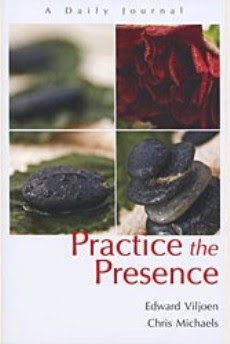 Practice The Presence Journal