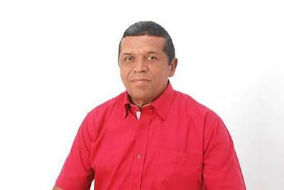 Pacatuba perde o Vereador Pedro Correia vítima de infarto