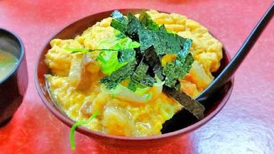 人文研究見聞録:ホルタマ丼 [兵庫県]