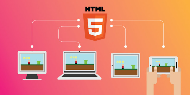 Los juegos en HTML5 están mejorando