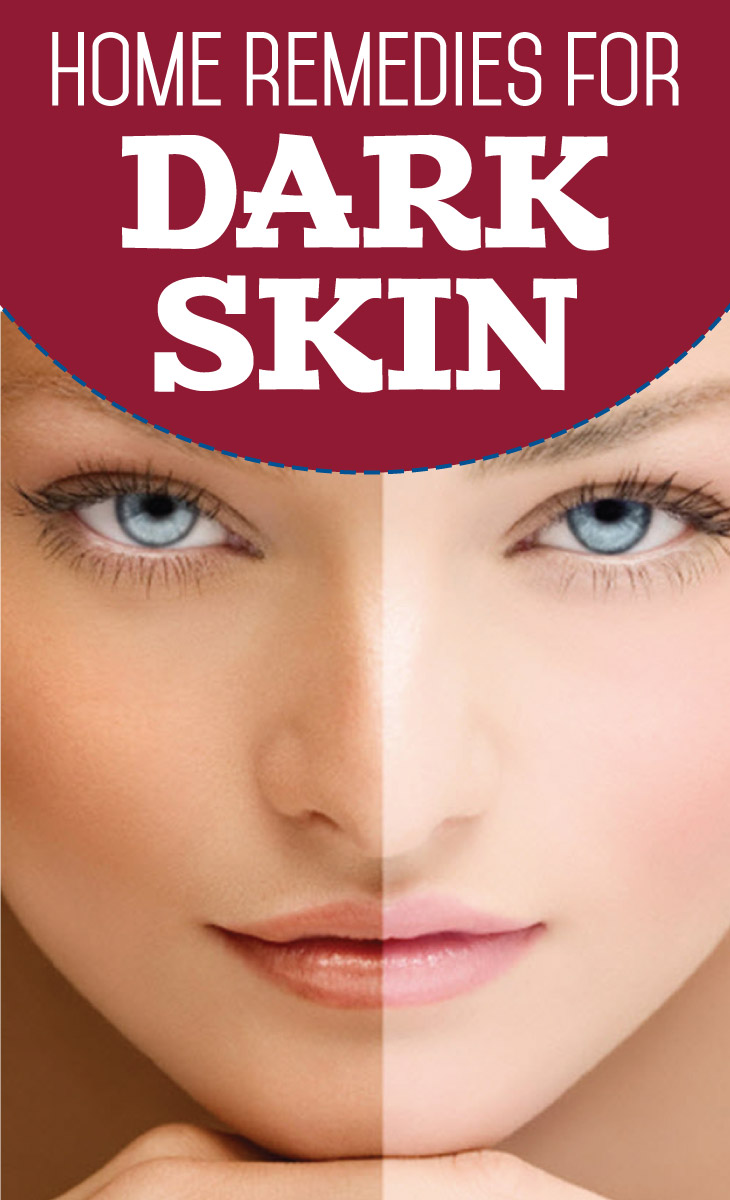 how to make your skin tone lighter at home
