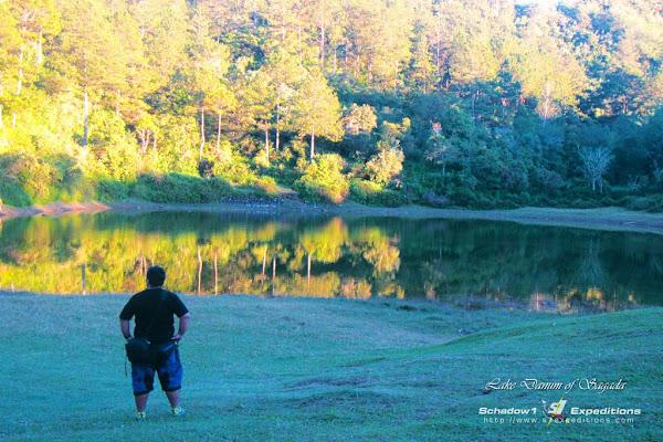 Lake Danum - Sagada Travel Guide - Schadow1 Expeditions