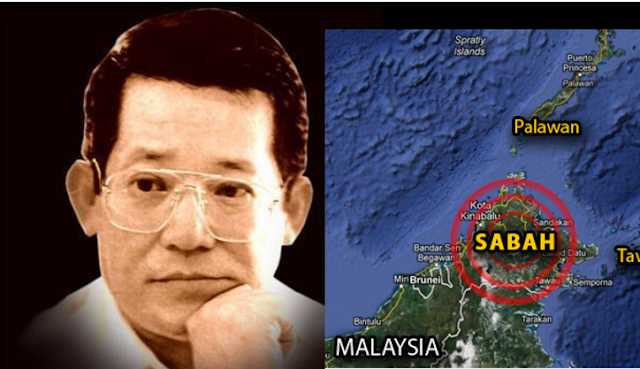 BREAKING: CIA documents shows Ninoy had involvement with the Sabah infiltration!
