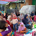 Pencerita Muslim Internasional, Kak Bimo Hadir di Baleendah