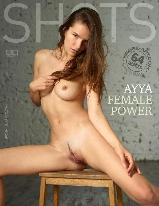 Hegre-Art - Ayya - Female Power hegre-art 08200