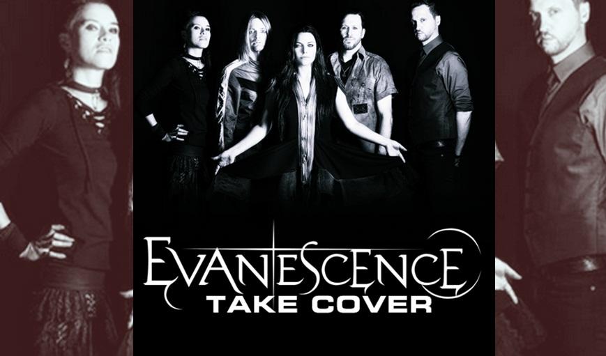 EVANESCENCE BAIXAR O CD NOVO DE