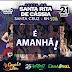 PRORROGADA: VENDA DE SENHAS COM DESCONTO PARA FESTA DE SANTA RITA ESTÁ VALENDO SÓ ATÉ A SEXTA(20)