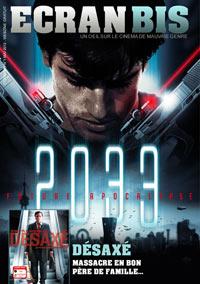 2033 en couverture d'ecranbis