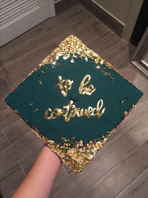 18 Funny and Creative Graduation Cap Decoration Ideas You ...