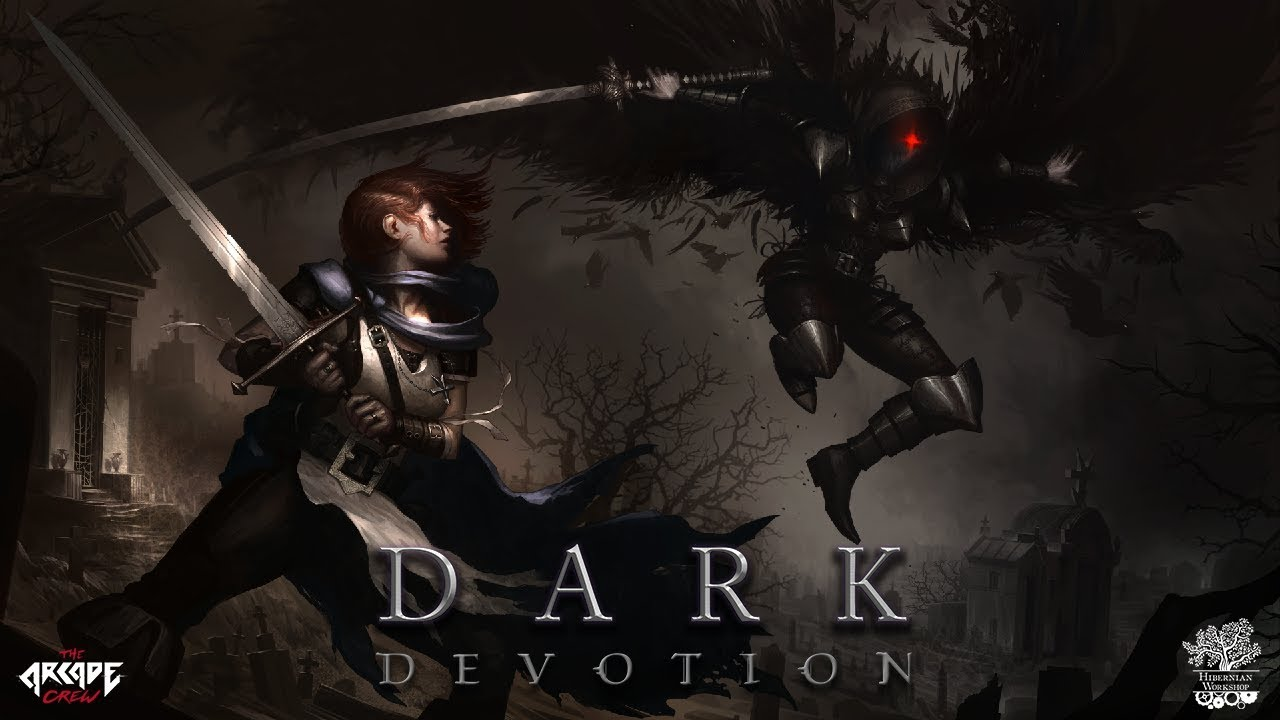 DGDC NEWS: Os Chefes de Dark Devotion