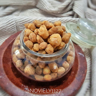 Ide Resep Masak Kue Jadul Kacang Telur