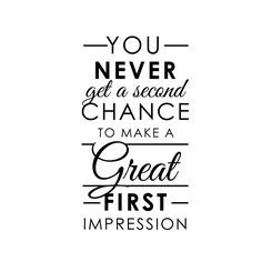 Tips to Master the Art of the First Impression