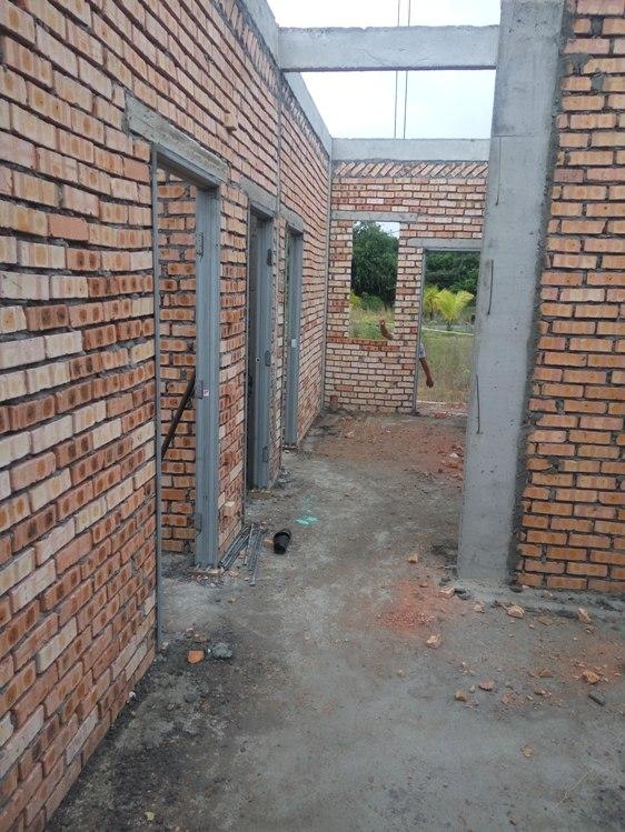 kontraktor buat rumah banglo klang