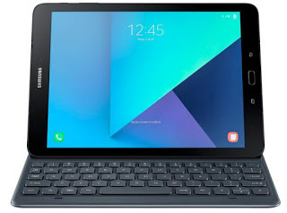 Samsung Galaxy Tab S3 with Snapdragon 820 SoC launched in India for Rs 47,990
