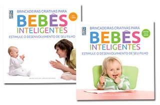 livro bebês inteligentes