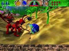 Free Download Bugdom PC Games Untuk Komputer Full Version Gratis Unduh  ZGASPC