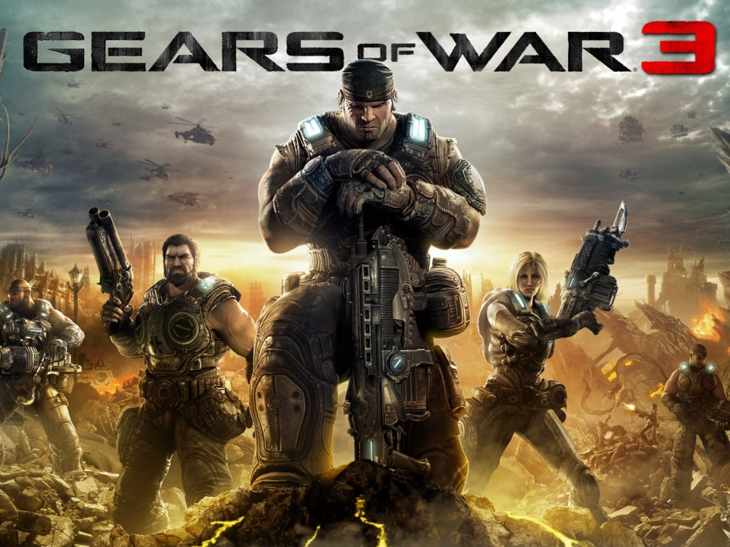 Gears of war 3 full game free pc, download, play. Gears of war 3.