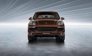 2017 Porsche Cayenne Release Date Interior Redesign Engine Specs