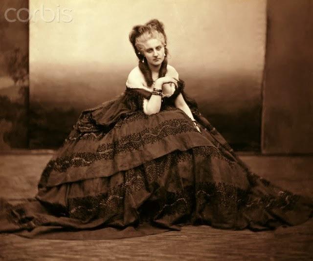 Imágenes Condesa de Castiglione