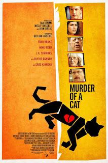 El asesinato de un gato<br><span class='font12 dBlock'><i>(Murder of a Cat )</i></span>