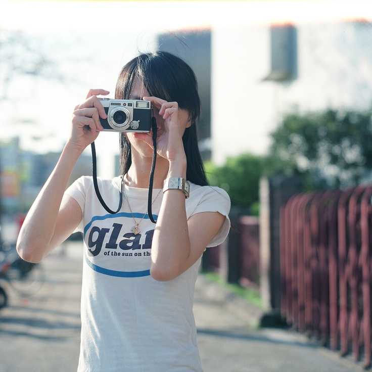 Saran Terbaik untuk Pemula Ketika Akan Memilih dan Menggunakan Kamera Polaroid