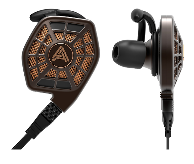 Audeze iSine 20 Review specs and sound quality check
