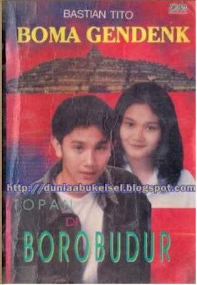 Topan Di Borobudur