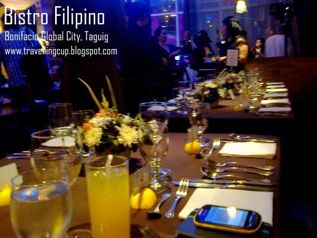 Bistro Filipino