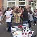Fiesta de cumpleaños con charanga en San Fernando de Henares