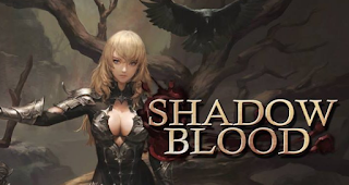 Download Android Game Shadowblood Apk