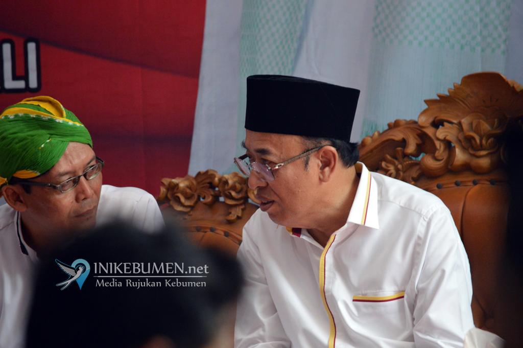 Terkait Upaya Hukum terhadap Karnain, Darori: Sudah Seijin DPP Gerindra