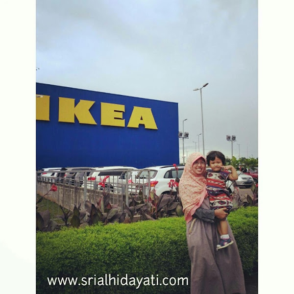 IKEA INDONESIA, FURNITURE STORE DI TANGERANG SELATAN