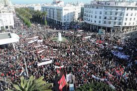 مغاربة يستعدون لمسيرة وطنية للدفاع عن المدرسة المغربية