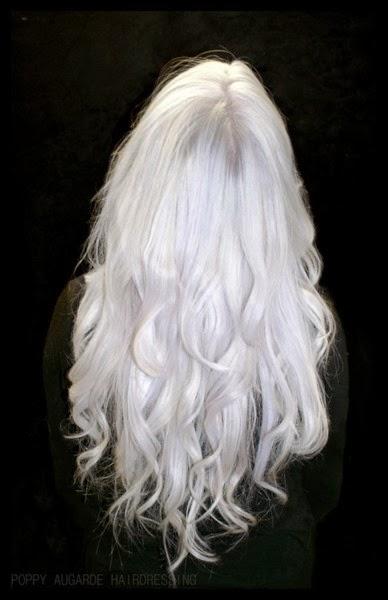 Prism Lites Bleach : prism, lites, bleach, Lunar, Ellinia:, Achieving, Maintaining, White/Silver