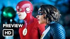 "The Flash Episódio 17 da Quinta temporada, ""Bomba Relógio"" (HD)"