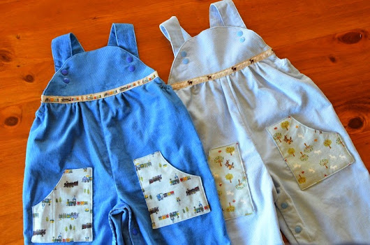 wrapping up kids clothes week