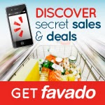 Use Favado to get the best Deals