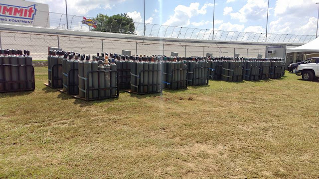 CO2 Cylinder Tanks for Rent and CO2 Industrial GAS Co2Masters.com or ATLSpecialFX.com