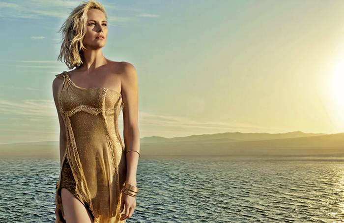 For the Role of Tully's Movie, Charlize Theron Raises Weight 23 Kg