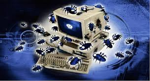 Akibat Serangan Virus Komputer