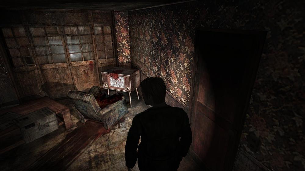 Silent Hill Game Online