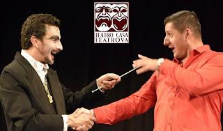 EL ILUSIONISTA | Casa Teatrova