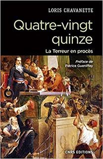 Quatre-Vingt-Quinze - La Terreur En Procès PDF