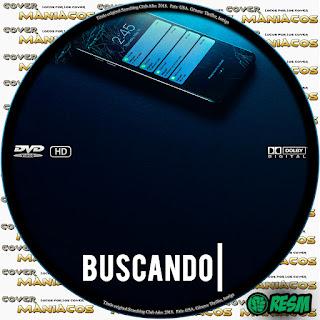 GALLETA BUSCANDO - 2018 [COVER-DVD]