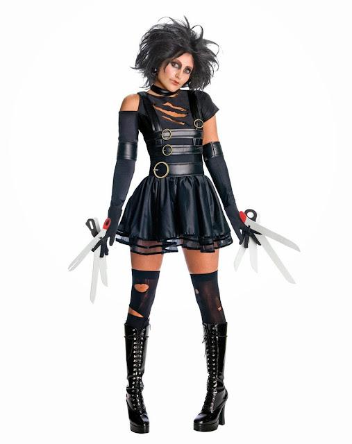 Resultado de imagem para fantasias de halloween femininas improvisadas