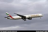 Boeing 777 A6-EBI