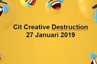 Link Download File Cheats Creative Destruction 27 Jan 2019