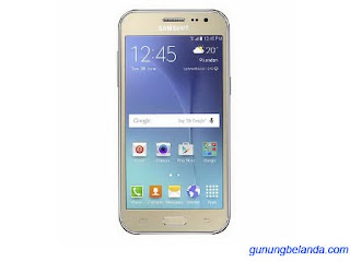 Firmware Download Samsung Galaxy J2 SM-J200H